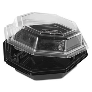 Can Black Plastic Food Trays Be Recycled