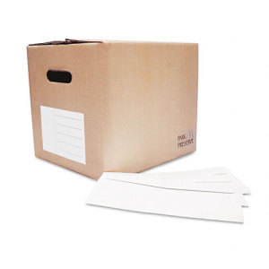 Image of 100% Recycled Content Envelope