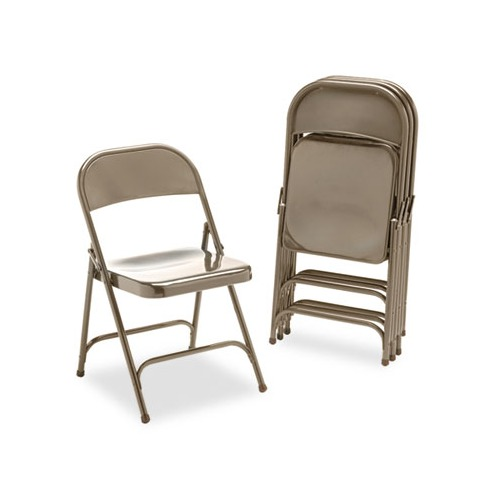Virco Metal Folding Chairs Shoplet