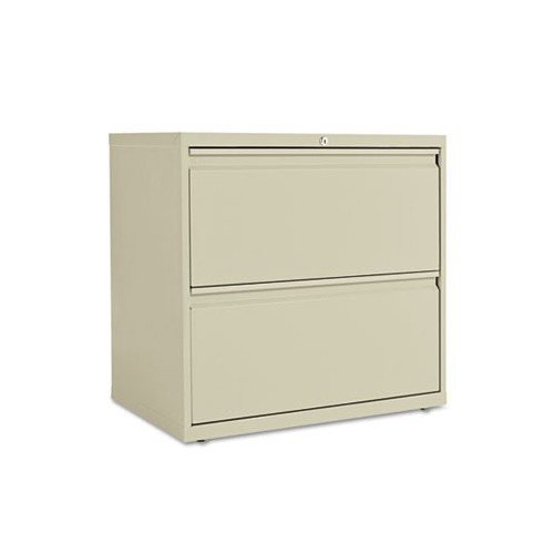 Alera Two Drawer Lateral File Cabinet Alelf3029py