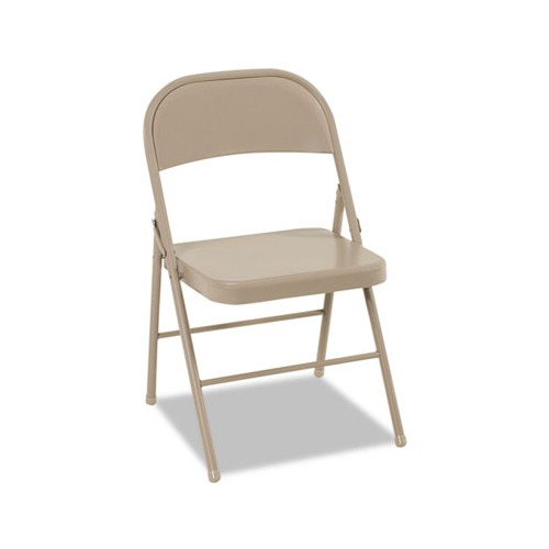 Cosco All Steel Folding Chair CSC ANT4 Shoplet
