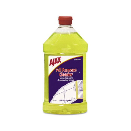Ajax All-Purpose Liquid Cleaner - CPM41197 - Shoplet.com
