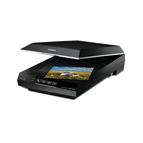 epson perfection v600 scanner manual