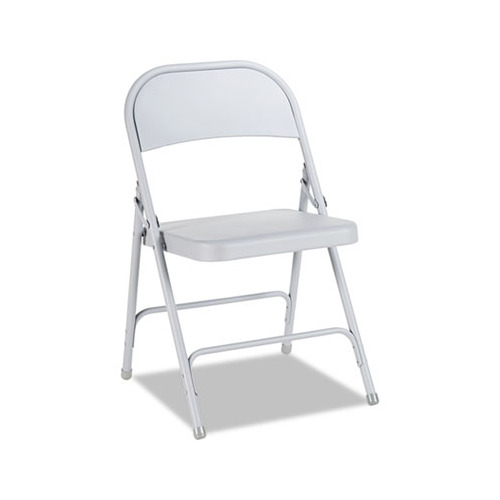 Best Steel Folding Chair with Two Brace Support ALEFC94LG Shoplet
