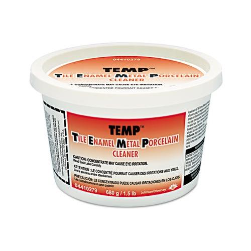 Diversey Temp Paste Cleaner Polish Dvo4410279 Shoplet Com