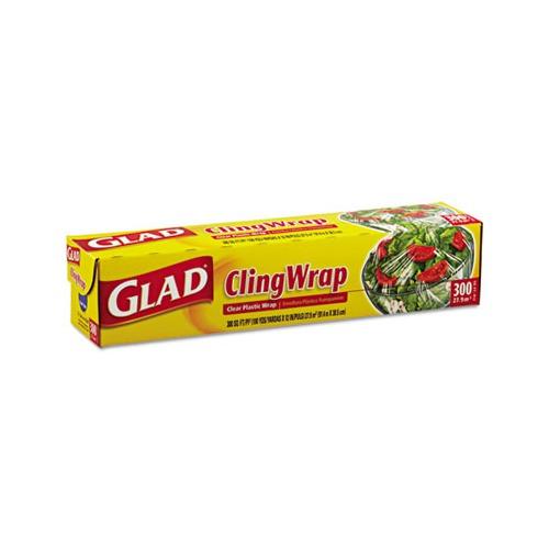 Glad Plastic Cling Wra...