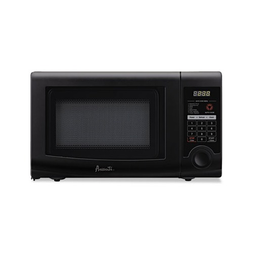 Avanti 0 7 Cubic Foot Capacity Microwave Oven