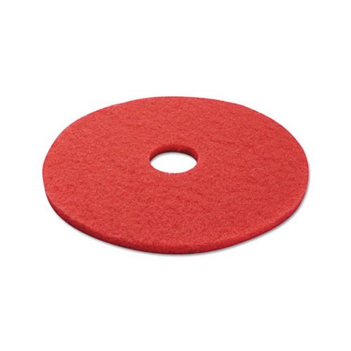 Premiere pads standard 17 inch diameter buffing floor pads for 17 floor buffer pads