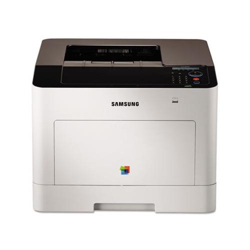 samsung clp 680nd color laser printer sasclp680nd. Black Bedroom Furniture Sets. Home Design Ideas