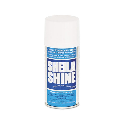 Sheila Shine Stainless Steel Cleaner Polish She1ea