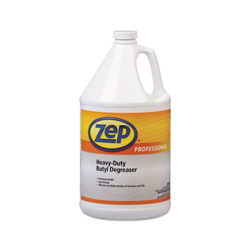 Zep heavy duty butyl degreaser aepr08824 for Concrete cleaner degreaser