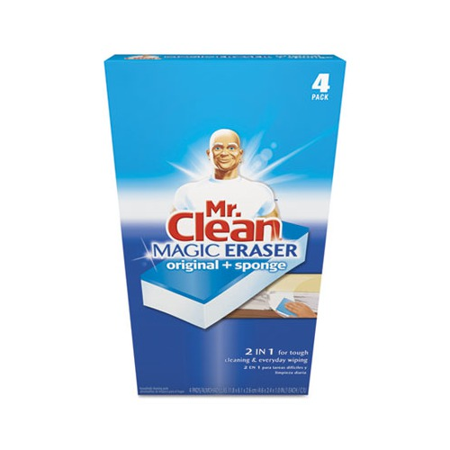 mr clean magic eraser duo pgc82028ct. Black Bedroom Furniture Sets. Home Design Ideas