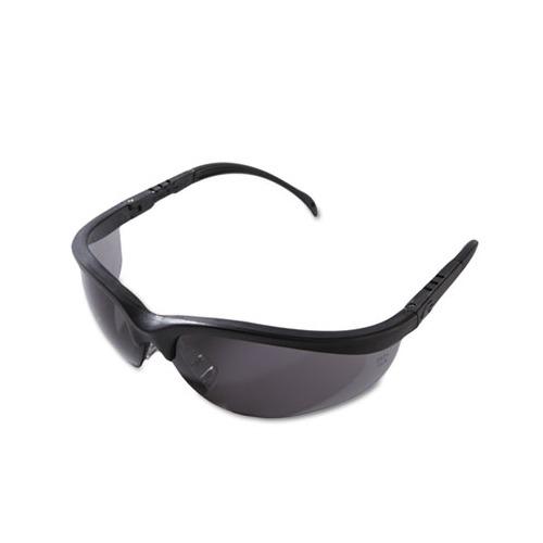 b3bbfcf1399e Crews Tribal Polarized Safety Glasses. Crews Reaper Safety Glasses - Black  Frame - Blue Mirror Lens