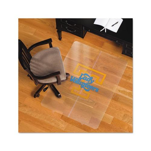 es robbins collegiate chair mat for hard floors esr501126. Black Bedroom Furniture Sets. Home Design Ideas