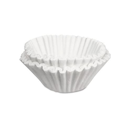 Bunn Coffee Maker Filter Overflows : Bunn Coffee Coffee Brewer Filters, 12-cup, Regular, Decanter Style - BNN5060 - Shoplet.com