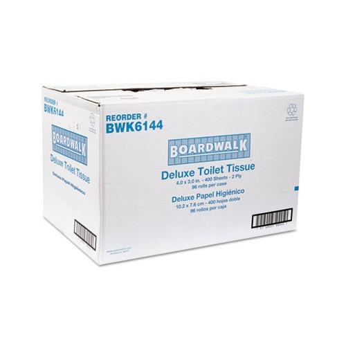 Boardwalk Two Ply Toilet Tissue