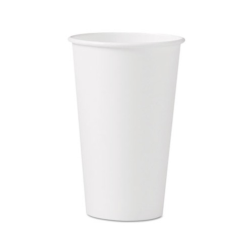 solo paper cups Leo hulseman, a former employee of the dixie co in the 1930s, created the solo cup, a paper cone he made at his home and sold to bottled-water companies.
