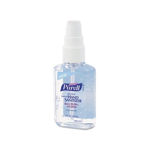 Purell Advanced Instant Hand Sanitizer Goj960624
