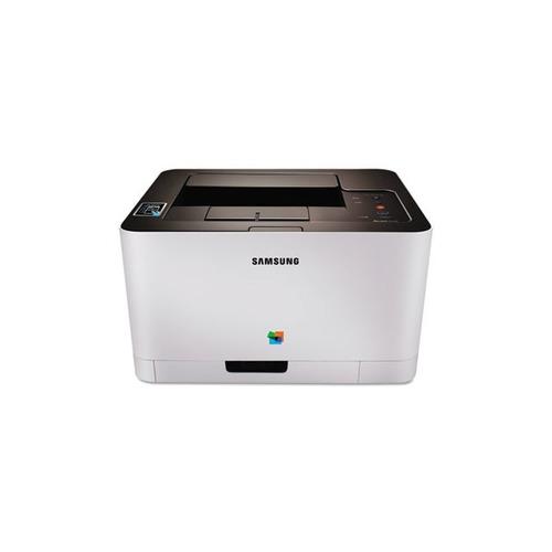 samsung xpress c410w laser printer sasslc410w. Black Bedroom Furniture Sets. Home Design Ideas