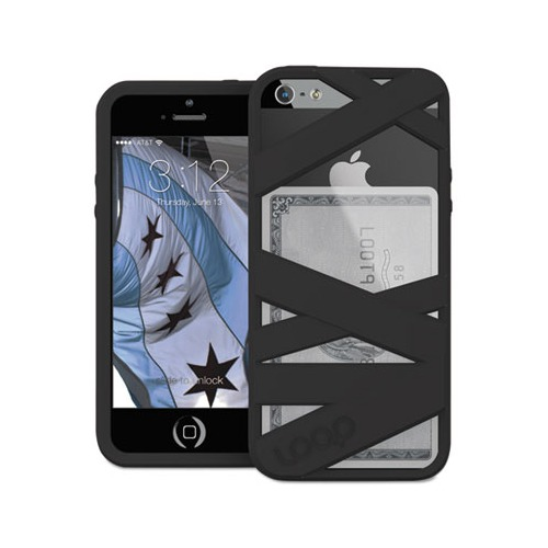 loop attachment co mummy case for iphone 5 5s