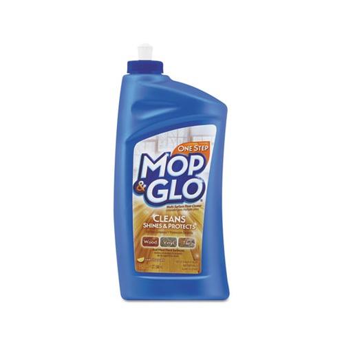 Mop Amp Glo Triple Action Floor Cleaner Fresh Citrus Scent