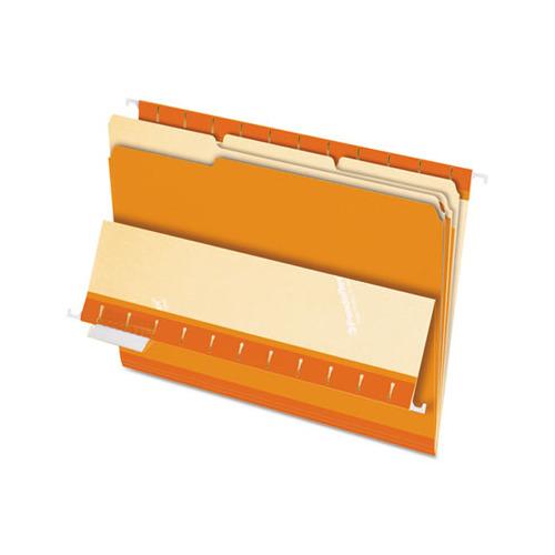 Pendaflex Interior File Folders Pfx421013ora