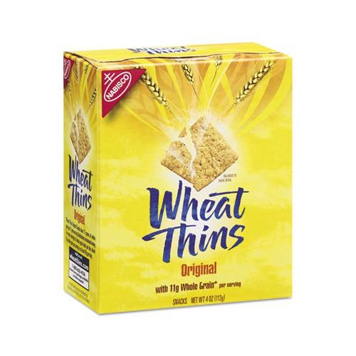 Nabisco Wheat Thins Crackers - CDB04688 - Shoplet.com | 500 x 500 jpeg 48kB