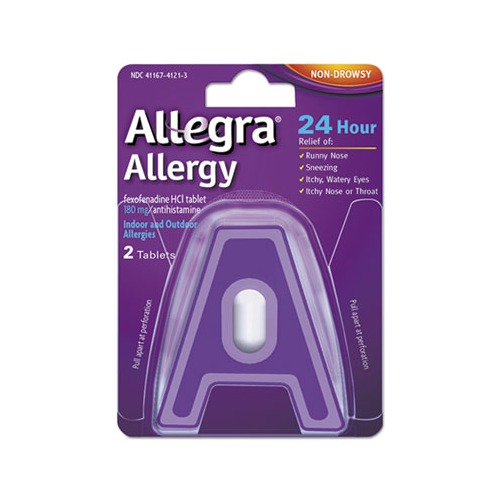 chattem inc 24 hour allergy relief   cat41213
