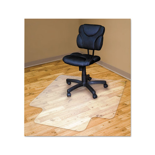 advantus chair mats for hard floors avt50221. Black Bedroom Furniture Sets. Home Design Ideas