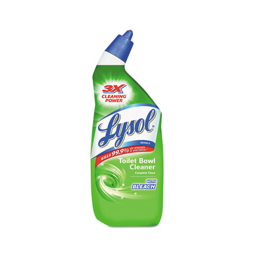 Lysol Bathroom Floor Cleaner : Lysol brand disinfectant bathroom cleaner with bleach