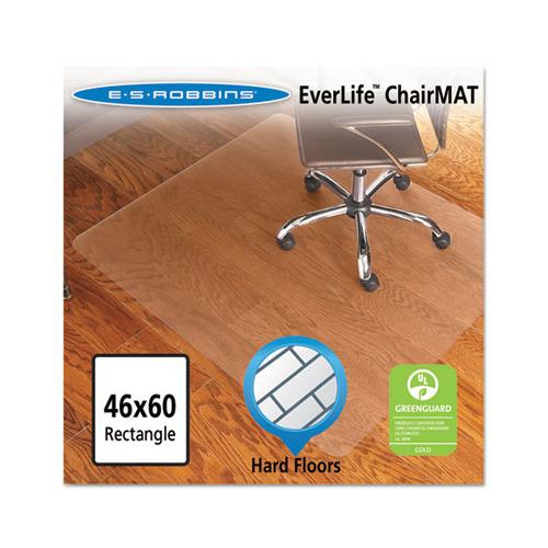 Es Robbins 46x60 Rectangle Chair Mat Esr131826 Shoplet Com