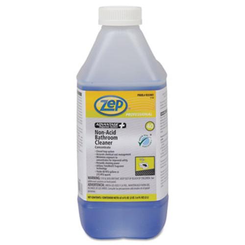 Zep Advantage Concentrated Non Acid Bathroom Cleaner 2l