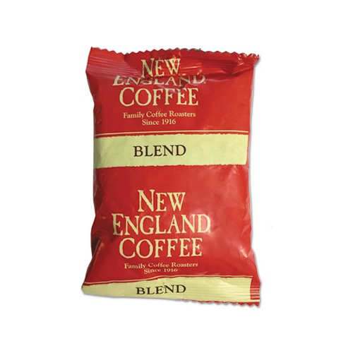 New England Coffee is New England's largest independent specialty coffee roaster. Founded in by Menelaos Kaloyanides, George Kaloyanides and Megaklis Papadopoulos in Boston, Massachusetts. The business was acquired by New Orleans based Reily Foods Company on December 30,