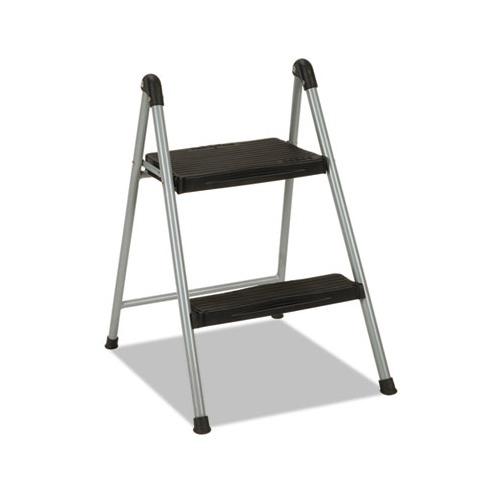 Cosco Folding Step Stool Csc11024pbl1e Shoplet Com