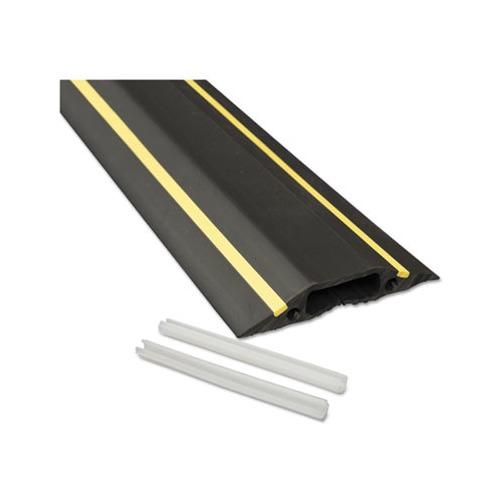 d line medium duty floor cable cover dlnfc83h. Black Bedroom Furniture Sets. Home Design Ideas