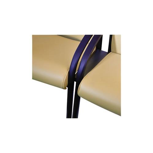 La z boy Chair Company Gratzi Reception Series Ganging Bracket