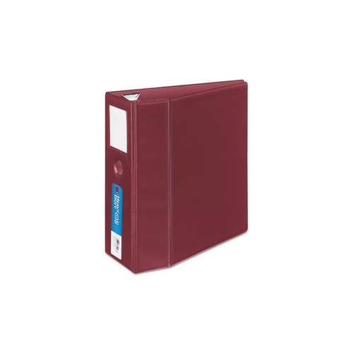 Avery Heavy-Duty Binder With One Touch EZD Rings