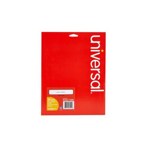 universal laser printer labels template - laser printer file folder labels free download programs