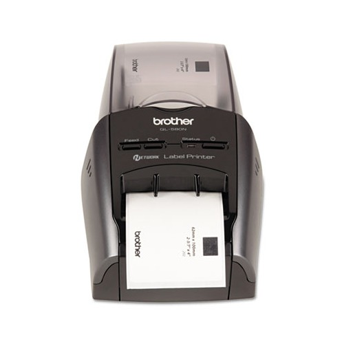 Download Brother QL-580N Driver