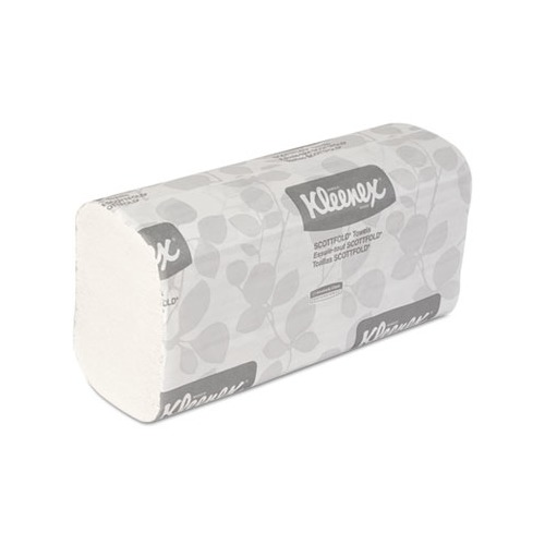 Kimberly Clark Scottfold Paper Towels Kcc13254 Shoplet Com