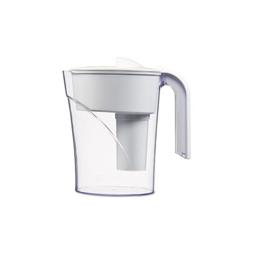 Brita classic water filter pitcher clo35564 - Glass filtered water pitcher ...