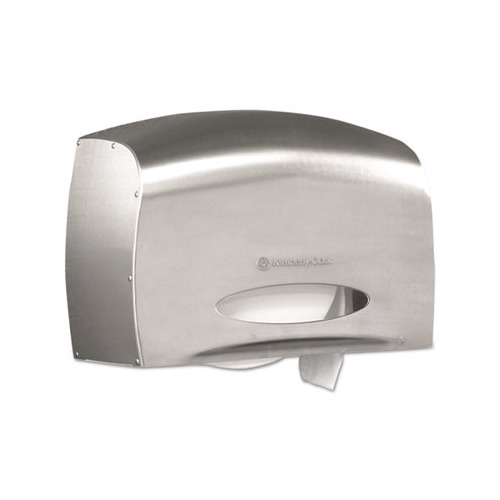Kimberly Clark Coreless Jrt Jr Bath Tissue Dispenser