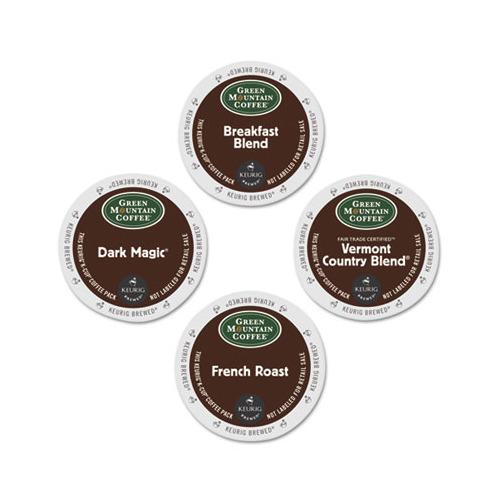 Nu u green coffee