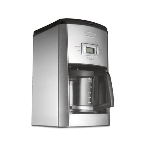 Delonghi Drip Coffee Maker : Delonghi DC514T 14-Cup Drip Coffee Maker - DLODC514T - Shoplet.com