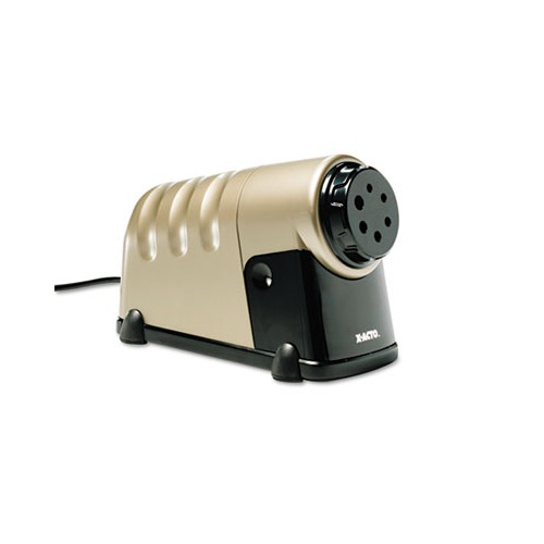 X-ACTO High-Volume Commercial Desktop Electric Pencil ... X Acto Electric Pencil Sharpener
