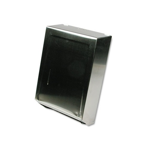 Ex Cell C Fold Or Multifold Towel Dispenser Exc242ss