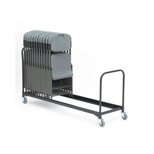 Top Ten Elegant Folding Chair Cart