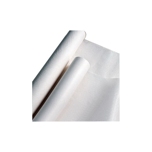Cardinal health exam table paper crepe white 18 x 125 for 1 case of table paper