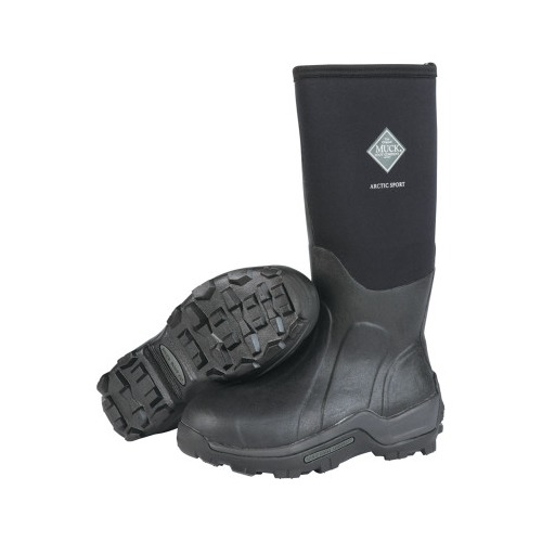 Honeywell Muck Boots Arctic Sport Safety Toe Boot - ASP-STL-BL-130 ...