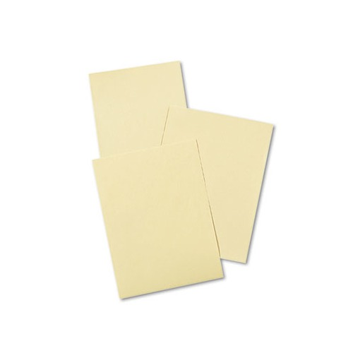 Pacon Cream Manila Drawing Paper Pac4009